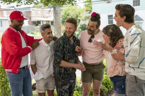 Queer Eye announces air date for giant 10-episode fifth season