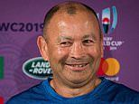 SPORTS AGENDA: England coach Eddie Jones has a plan for squad harmony ahead of Rugby World Cup