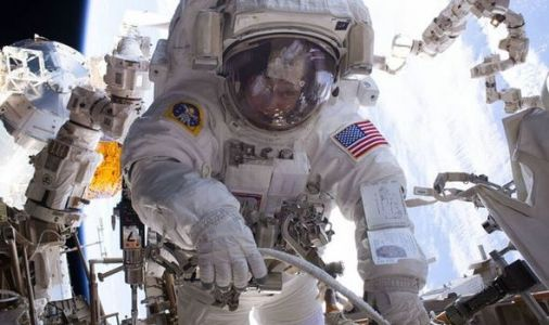 NASA: Space agency releases images of astronaut and encourages YOU to apply