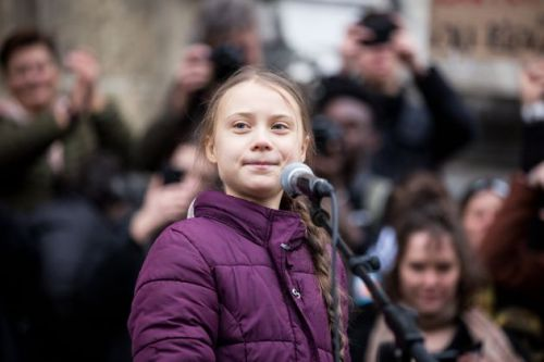 'Our House Is On Fire': Greta Thunberg's Most Inspiring Quotes