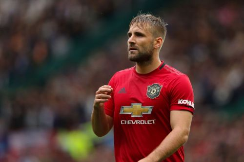 Man Utd star Luke Shaw calls for Premier League season to be voided denying Liverpool the title