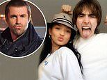 Gene Gallagher, 18, is the spitting image of father Liam in uncanny snap with his girlfriend