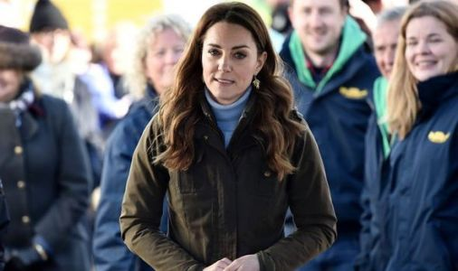 Royal milestone: Why today is an important day for Kate Middleton