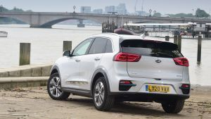 New Kia e-Niro 2020 review
