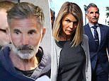 Prosecutors say Lori Loughlin's husband rejected 'legitimate approach' to get his daughter into USC