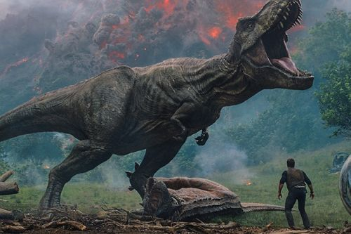 When is Jurassic World 3 out? Are the original cast coming back?