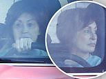 Sharon Osbourne spotted solo days after her husband Ozzy revealed his struggle with Parkinson's