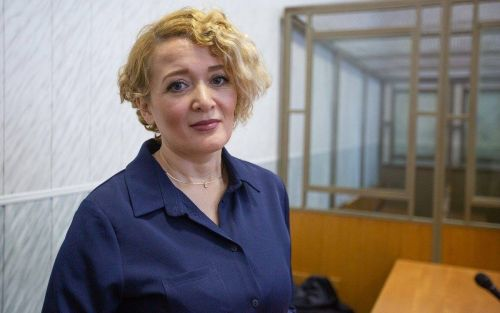 Russian police use spy camera to film opposition activist in her bedroom