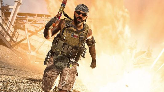 Call of Duty: Warzone player count reaches 75 million