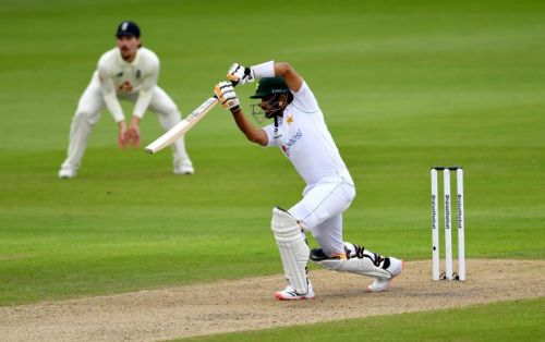 Chris Silverwood challenges England to reclaim initiative against Pakistan