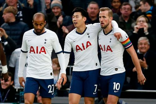 Spurs eject 14-year-old Burnley fan from match after alleged racist abuse towards Heung-min Son