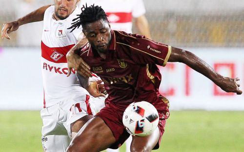 Alex Song on his year lost at Rubin Kazan: I had nowhere to live - my whole life was just a computer and phone