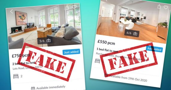 Zoopla hit with fake listings of luxury flats for just £750 a month
