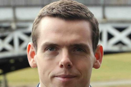Scots Tory Minister Douglas Ross quits over Dominic Cummings scandal