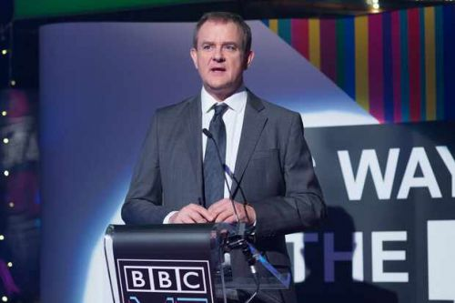 W1A fans call for lockdown revival after hilarious Jason Watkins and Hugh Bonneville Twitter exchange