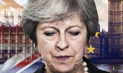 END OF POLITICS: MPs plot to seize control from Britain's elected Government