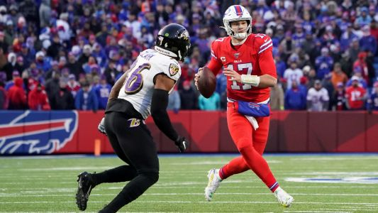 Ravens vs Bills live stream: how to watch 2021 NFL playoff game from anywhere