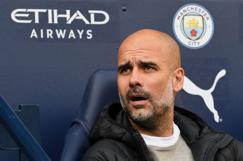 Manchester City allocate funds for Pep Guardiola to make January signing