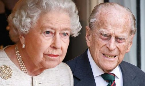 Queen heartbreak: Prince Philip had to 'get away' from monarch after 'humiliating' row
