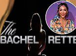 The new Bachelorette star is kept hidden in shadows. amid reports it will be Tayshia Adams