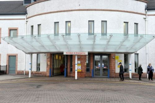 NHS Lanarkshire issue apology after more than 400 data breaches in three months