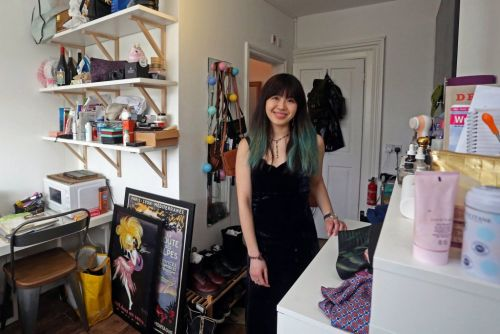 What I Rent: Anita, £900 a month for a studio flat in Bethnal Green