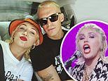 Cody Simpson praises ex-girlfriend Miley Cyrus as he promotes her new single on his Instagram