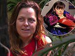 I'm a Celebrity's Toni Pearen reveals the chilling encounter she had with a director