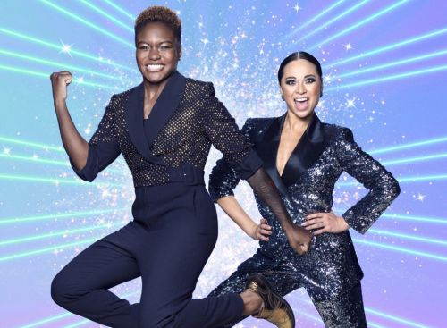 Strictly Come Dancing 2020: Nicola Adams and Katya Jones tease 'awesome stuff' as they prepare for debut