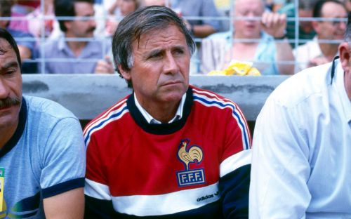 Michel Hidalgo dead at 87: Legendary France manager who won their first trophy at Euro 84 passes away after illness