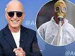 Howie Mandel says he's coping during coronavirus pandemic with therapy and medication