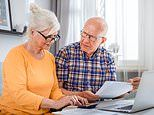 Six in ten pensioner homeowners are failing to claim entitled benefits