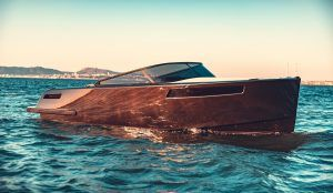 ROM 28 brings superyacht levels of customisation to the dayboat market