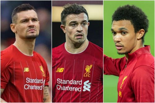 Reds' plan to ensure Lovren fee & Shaqiri offered out - Liverpool FC Roundup