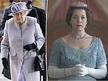 Queen doesn't watch The Crown because it 'comes too close to re-creating the reality of royal life'