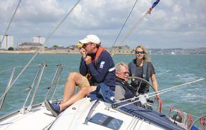 Skippers' Tips: Better lightwind sailing & engine monitoring