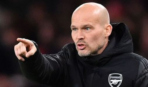 Arsenal next manager: Three candidates to replace Freddie Ljungberg after Man City defeat