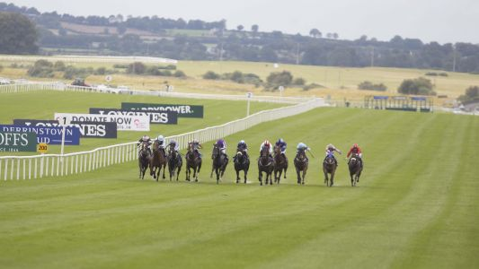 Daily Racing Tips: Timeform's three best bets at the Curragh on Sunday