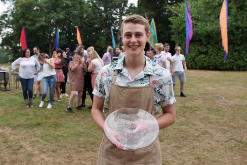 Great British Bake Off 2020: Peter Sawkins win smashes all time Channel 4 record
