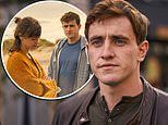 Normal People star Paul Mescal admits he couldn't stop 'bawling' after filming breakdown scenes