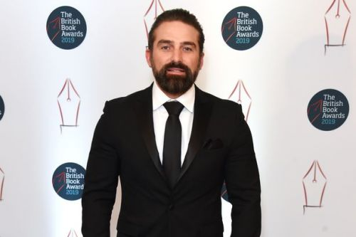 Ant Middleton's mum dies of cancer aged 62 just weeks after being diagnosed