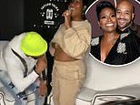 American Idol alum Fantasia Barrino is expecting first child with husband Kendall Taylor