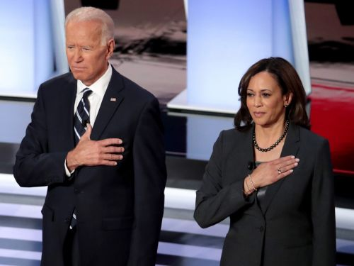Meet Kamala Harris, Joe Biden's pick for vice president