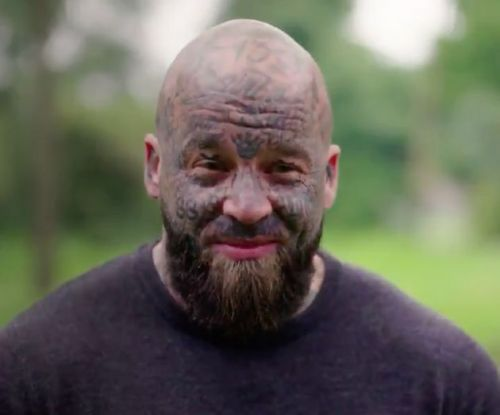 Sky Axes The Chop Following Investigation Into Claims Contestant Had 'Nazi Tattoos' On His Face