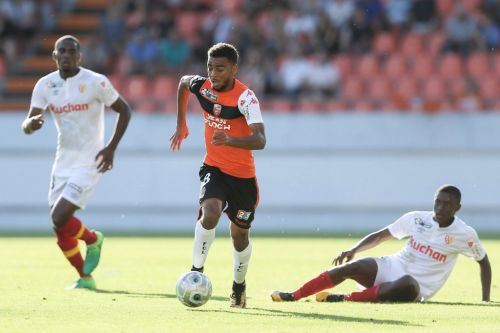 Arsenal agree personal terms with Alexis Claude-Maurice and prepare to make third bid for Lorient star
