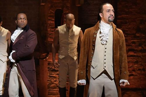 When is the Hamilton movie released on Disney+? What time the musical is available