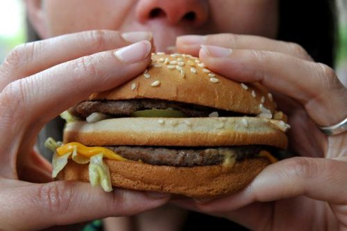 Woman who drove 100 miles to McDonald's with sister for burger meal fined £200