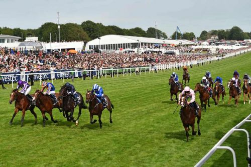 Epsom 4.55 racecard and tips: Runners, race time and live stream for the Derby at Epsom live on ITV this Saturday