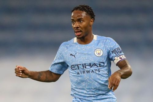 Raheem Sterling issues plea to Twitter and Facebook amid racist abuse figures