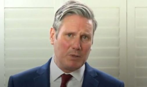 Keir Starmer appeals for unity in first speech as new Labour Party leader